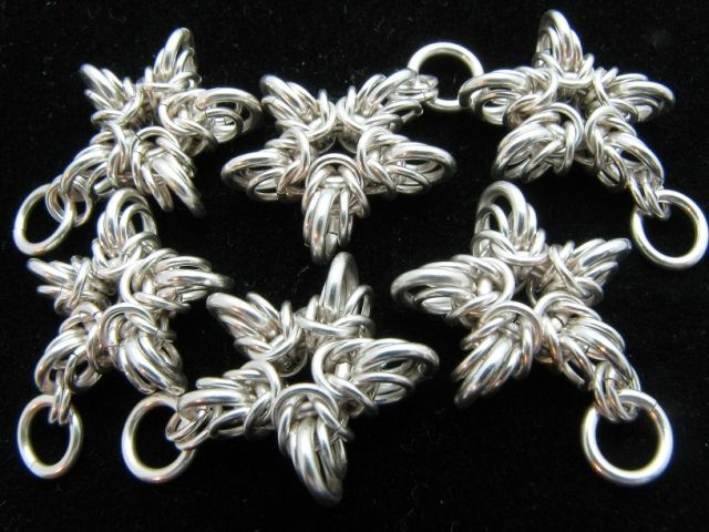 Persian Chainmail The Ring Lord