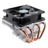 Cooler Master Vortex Plus RR-VTPS-28PK-R1 92mm CPU Fan For Intel LGA 1366
