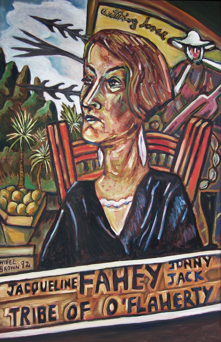 Jacqueline Fahey artist - Google Search
