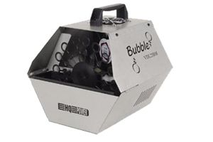 machine à bulles électrique 220v ca professionnelle