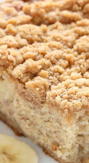 recipe: banana crumb cake muffins [10]