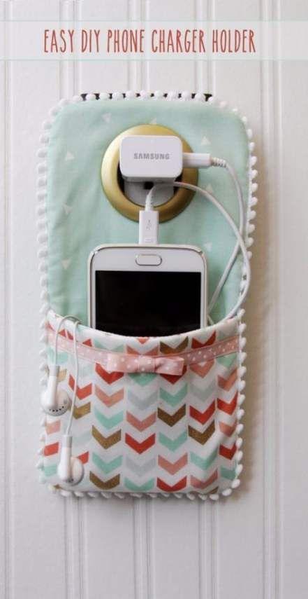 53+ Ideen für Nähprojekte für Mädchen Zimmer Stoffe   – Sewing Projects & Fashion DIY