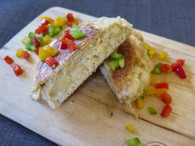 31 Life-Changing Panini Recipes for Each Day of National Panini Month