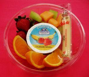 Healthy school meals that rock!