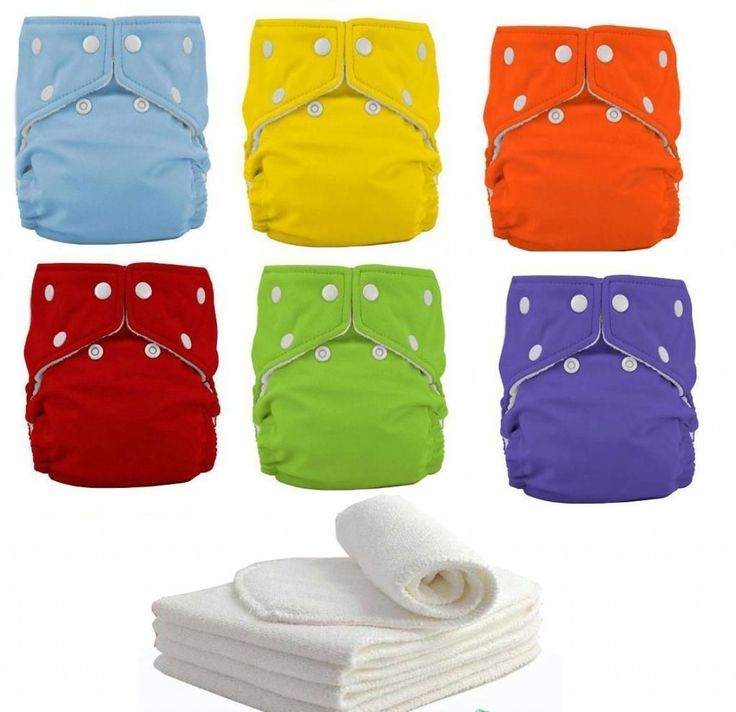 Store category Sign Up Now ! You may also like New 5pcs+ 5 INSERTS Adjustable Reusable Lot Baby Washable Cloth Diaper Nappies Product Description Feat... #cloth #diaper #nappies #washable #baby #adjustable #reusable #inserts