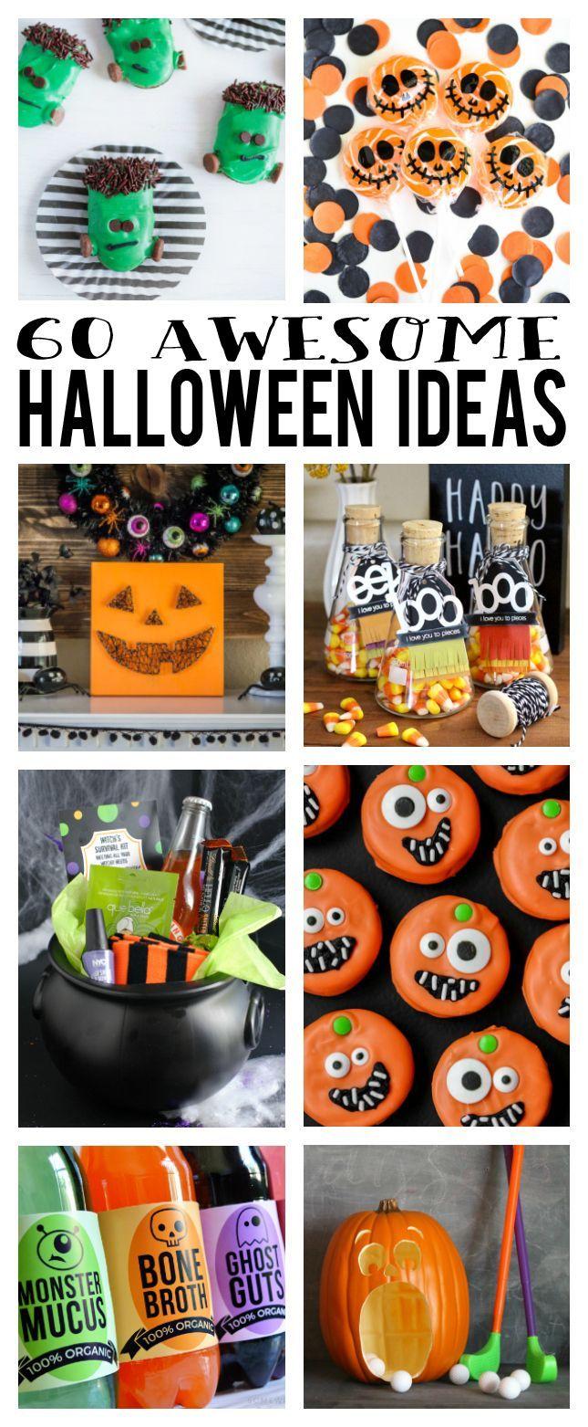 1188 best Halloween! images on Pinterest