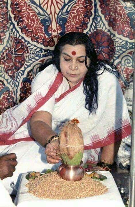 Jai Shree Mataji..