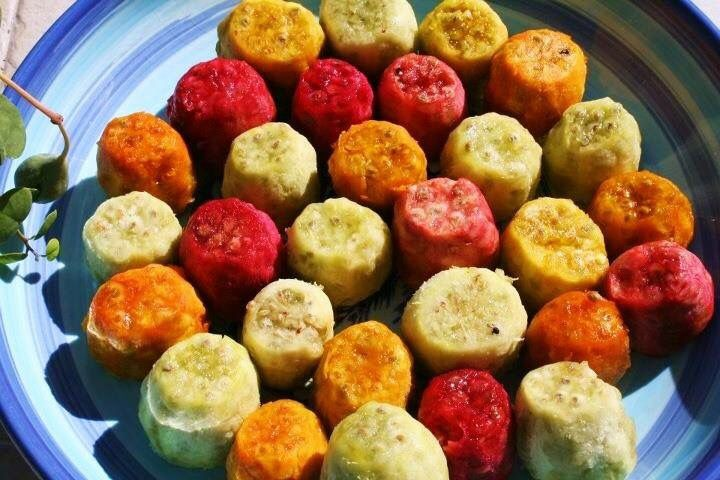 Fichi d'India, Sicilia #sicily #sicilia #fichi #fichidindia #tradizione #typical #food #foodie #fud #typicalfood #regionalfood #fruit #figs #india #sicilianfood #sicilianproducts