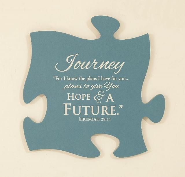 Missing Puzzle Piece Quote: 24 Best Images About Christian Home Decor On Pinterest