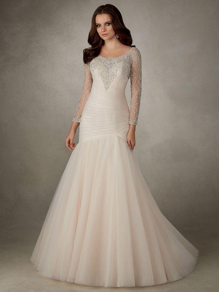 Ronald Joyce Wedding Dresses - The Dressing Rooms Halesowen