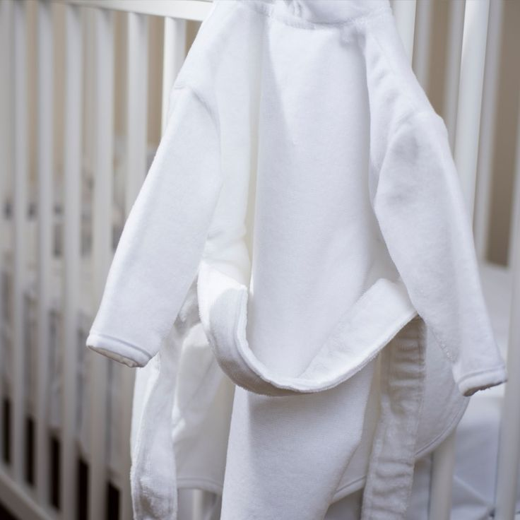 Buy BamBam Baby Dressing Gown and Slippers from our designer baby gifts range at Scottie and Russell £29.99 Free delivery on orders over £20.00