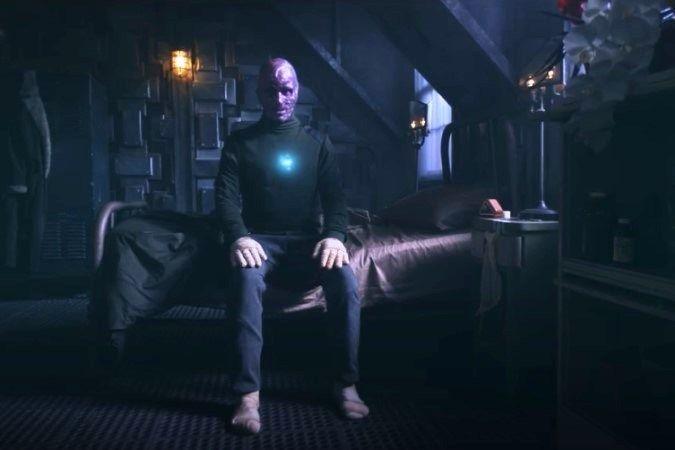 Watch Doom Patrol Season 1 Episode 7 Online – Doom Patrol S01E07