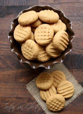 """Una de las galletas que corre por todos los blog y redes sociales son las """"galletas de maizena y leche condensada"""", galletas que a los celi..."""
