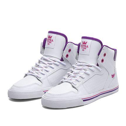 womens supra skytop purple