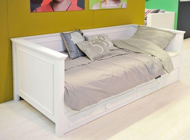 Charlotte bedbank
