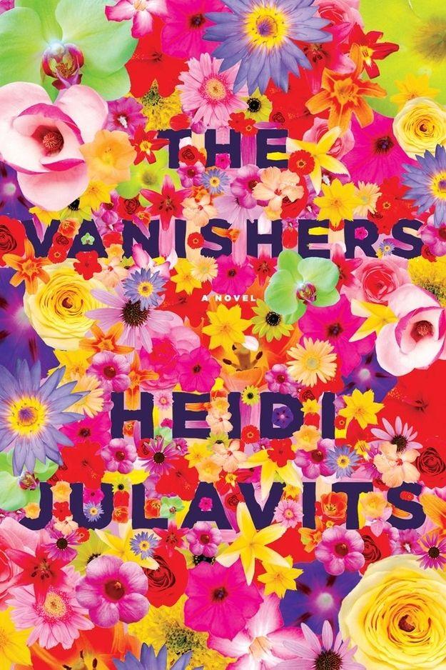 "The Vanishers by Heidi Julavits | A ""True Detective"" Reading List"