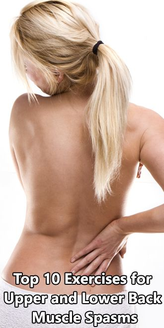 Back muscle spasms can wreak havoc on your world. They can cause you tremendous pain and suffering, as well as interfere with your daily life.  If they're mild, they may cause you just enough discomfort to decrease your enjoyment in normally pleasurable activities.