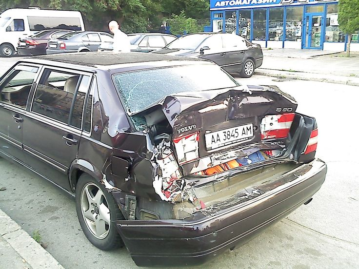 19 best Crashed Volvos images on Pinterest | Safety, Security guard and Volvo