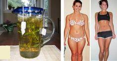 Questo potentissimo rimedio naturale ti aiuterà a ridurre il grasso addominale…
