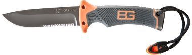 Gerber® Bear Grylls Ultimate Fixed-Blade Knife at Cabela's