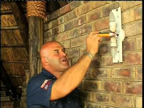 ▶ Eurolux - DIY met Riaan: Die Nutsman Season 6, Episode 1 - YouTube