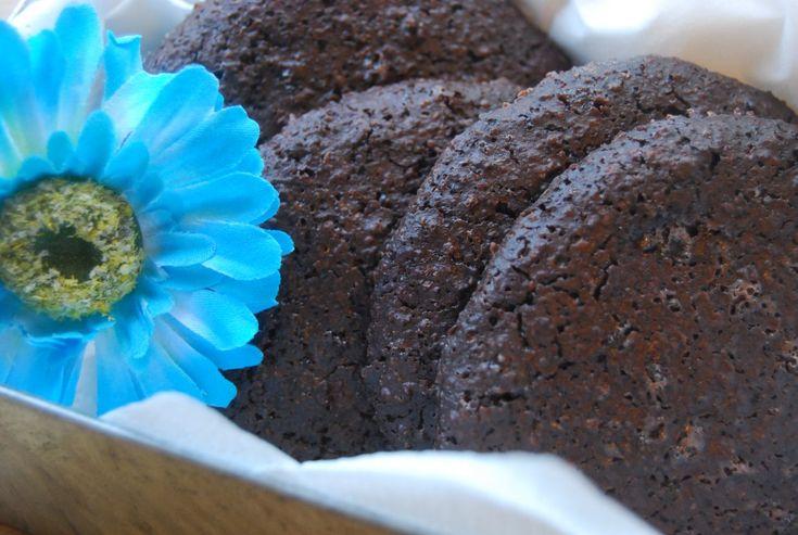 Sukkerfri sjokoladekjeks