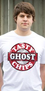 You know I can't grab your ghost chips!