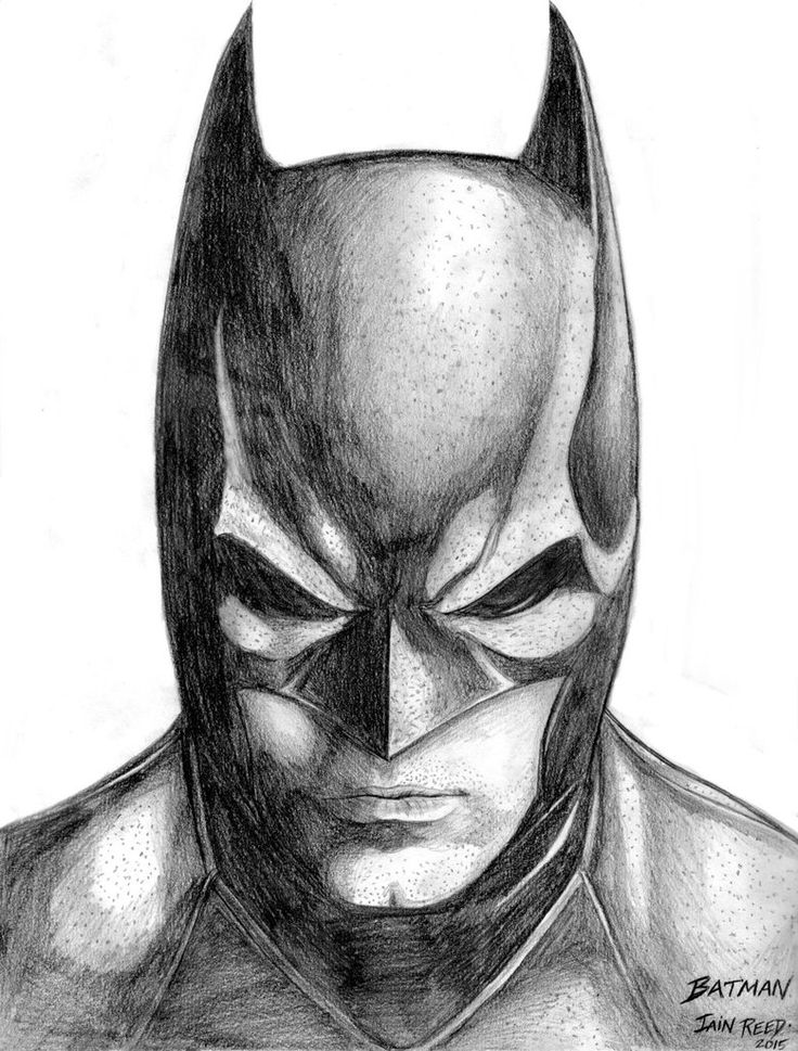 Batman (Dawn of Justice) by SoulStryder210