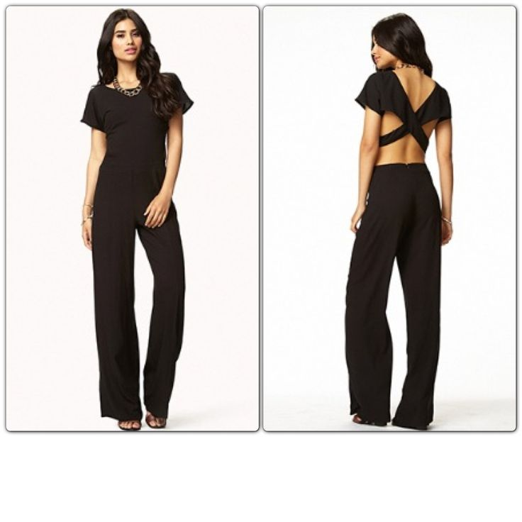 Watch more like Jumpsuits Classy Lady