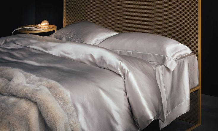 Camera da letto - La Perla Home Collection by Fazzini