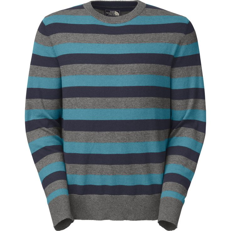The North Face Men`s Mt. Tam Crew Sweater - Fontana Sports