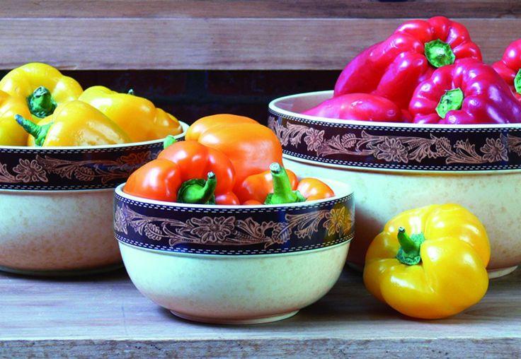 western dinnerware   ... Western Belt Dinnerware & Accessories - Western Dinnerware - Table Top