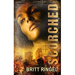 A young woman wakes up among the trash in a fetid alley. The side of her head is burned and red. In the darkness, the chirp of an overhead security aircar and cries of a bloodthirsty mob ignite a single instinct inside her: Run....