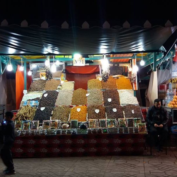 What to choose....decisions...decisions...  www.morocco-objectif.com https://www.youtube.com/watch?v=L5YLOQeiIeM  #moroccoobjectif #jemaaelfna #square #market #spices #souks #fruits #shopping #travel #trip #explore #medina #africa #insta #instatravel #travellife #travelpic #travelphotography #travelphotos #amazingplaces #beautifulplaces #food #cuisine #morocco #maroc #marocco #marroc #marrocos #marruecos #marokko  Morocco Desert Tours  Morocco Desert Trips