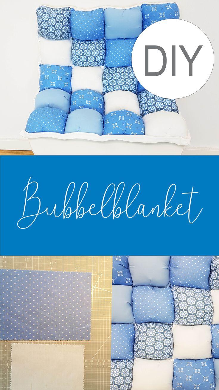 Bubbleblankets sind der absolute Hingucker in jeder Wohnung. Wir haben ein einfa …