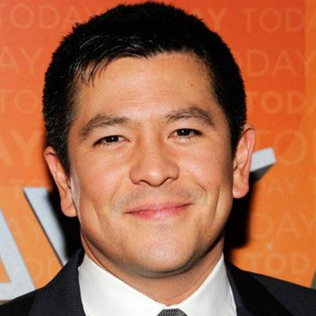 Carl Quintanilla wiki, affair, married, Gay with age, journalist, Squawk on the Street,