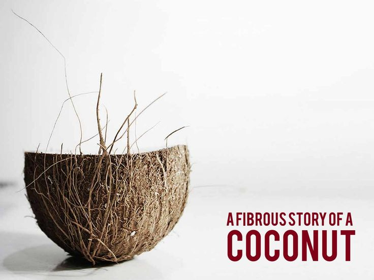 A Coconut Story