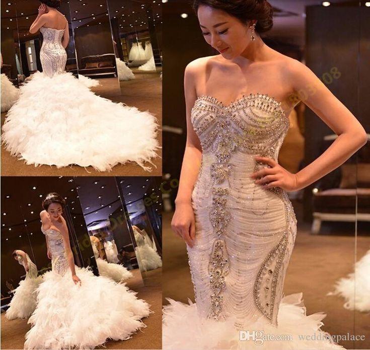 Beste Shop Wedding Dress Online Ideen - Brautkleider Ideen ...