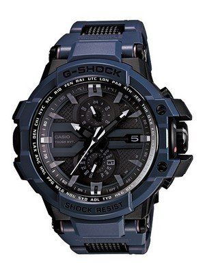 Casio G-Shock Tough Solar Atomic GW-A1000FC-2A Aviation Men's Watch
