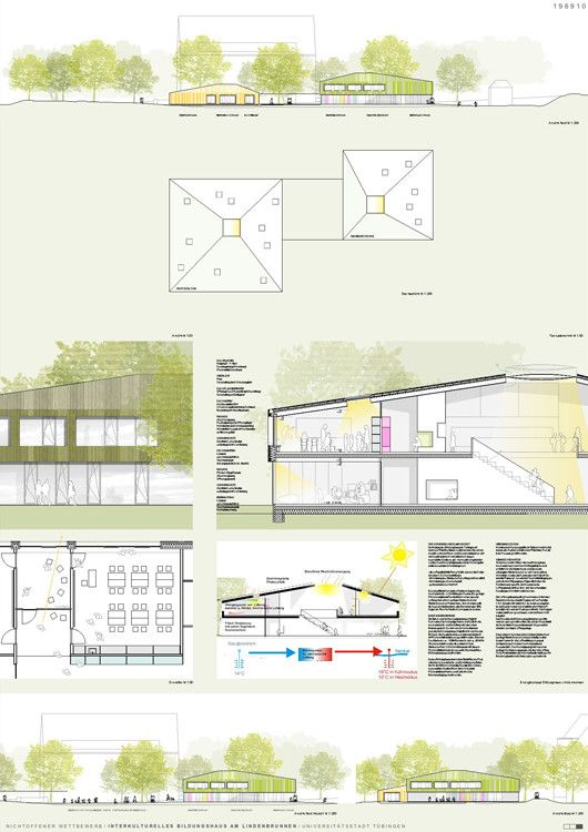 Gallery - Kindergarten and Primary School / (se)arch Architekten - 1