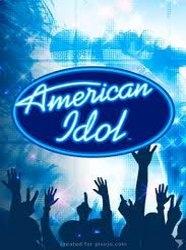 11. American Idol