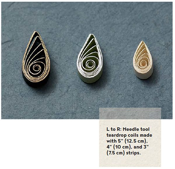 1e8e178e9ac2b Everything You Need to Know About Tools & Materials for Quilling ...