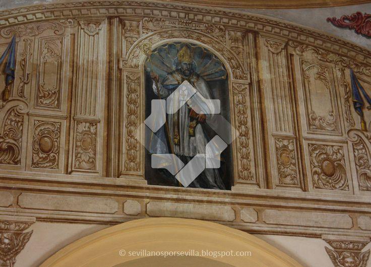 Sevillanos por Sevilla: Visita al Palacio Arzobispal de Sevilla. Sevilla, Spain.