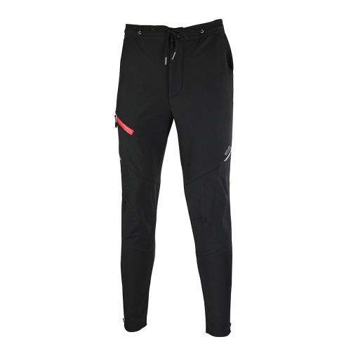 ARSUXEO Thermal Cycling Trousers Winter Warm Water-resistant Trousers