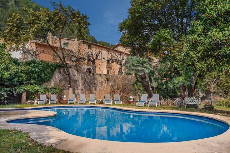 Villa Catalina Barcelona - Sitges, Spain