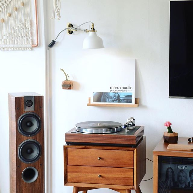 136 best Hifi spot images on Pinterest Vinyls Record player and