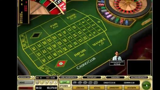 Online Roulette Trick Illegal