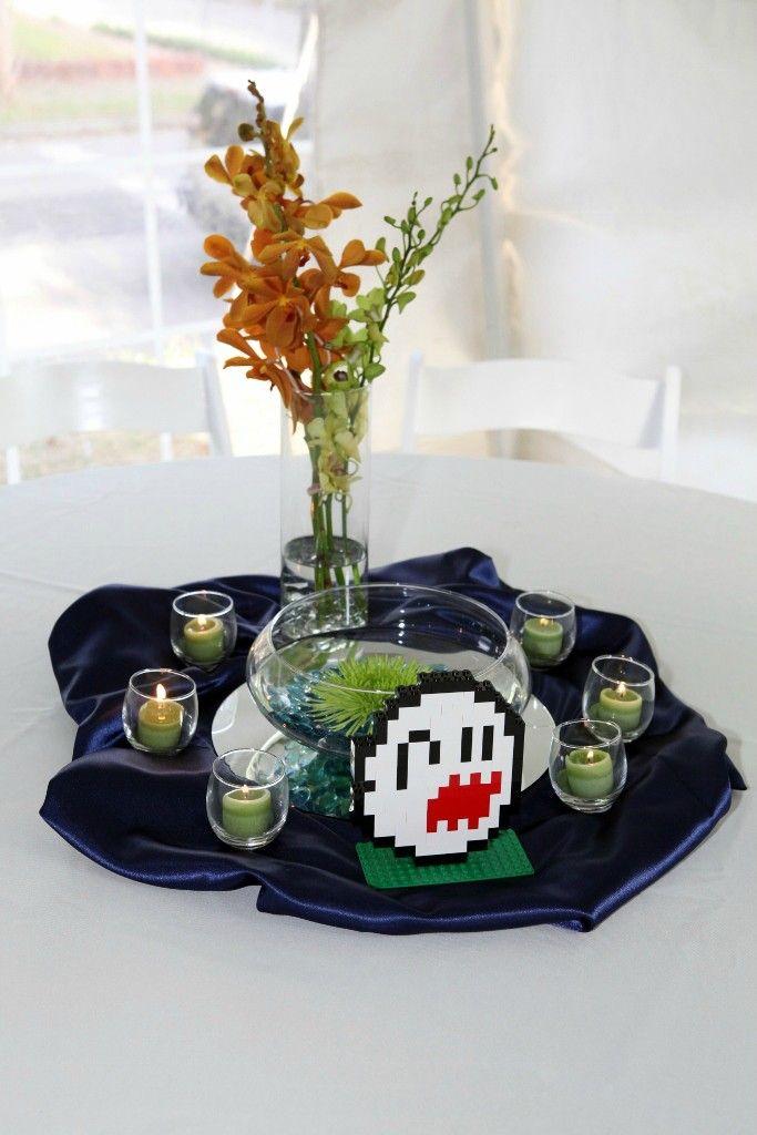 The 25 best Video game wedding ideas on Pinterest Wedding cake
