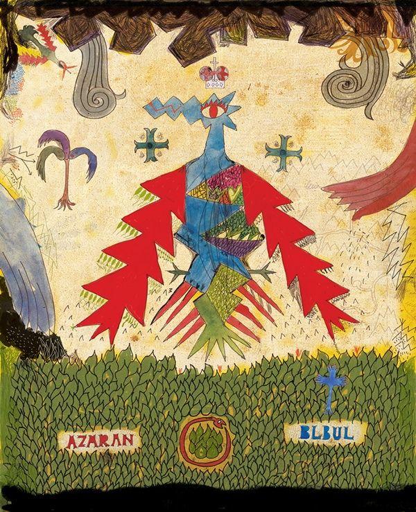 "Illustrations for a book of 100 Armenian legends comissioned by ""Ararat"" brandyИллюстрации к книге армянских легенд, для коньяка ""Арарат"""