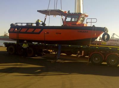 Go Yikara - Go Marine For more details, visit:  http://seacogs.com/Vessels/Vessel?ID=21 #workboat #lineboat #SEACOGS #GoMarine